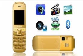 Điện thoại siêu nhỏ Shino
