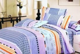 Bộ grap giường Hàn Quốc Korean Kansas cao cấp