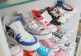 Giày CONVERSE thời trang, năng động - 1 - Giày, Dép