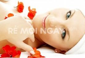 Gói chăm sóc - điều trị da + massage đặc biệt tại thẩm mỹ viện Quỳnh Như.