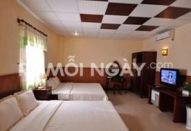 Phòng Superior Double 2 ngày 1 đêm dành cho 2 người tại khách sạn Kiều Anh