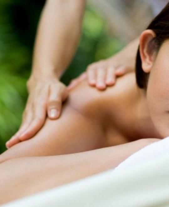 Foot Massage + đắp mặt nạ thanh lọc da mặt +chăn sóc da thân thể(120p) tại spa Mộc Nguyên