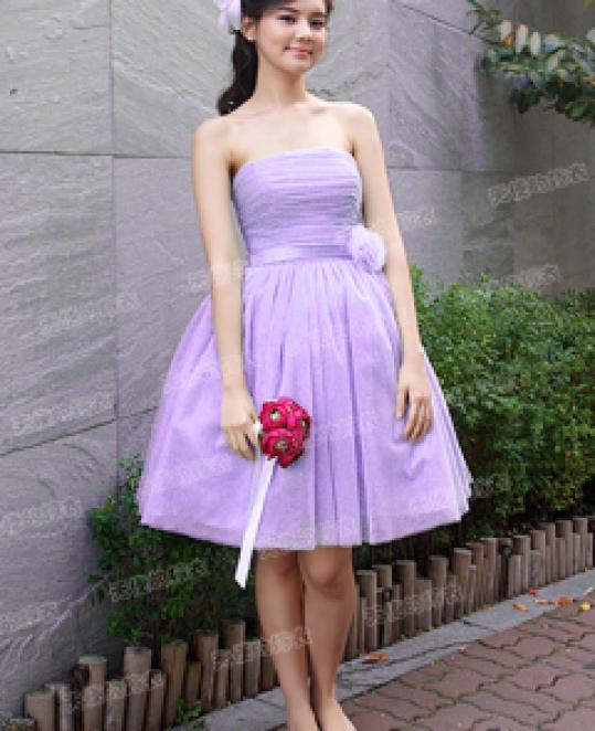 Đầm dạ tiệc Violet