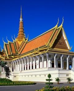 Rẻ Mỗi Ngày - Angkor - Phnom Phenh - SiemRiep - KH Hang Tuan 2014