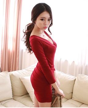 Rẻ Mỗi Ngày - Dam body Rose