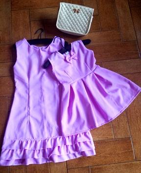 Rẻ Mỗi Ngày - Dam me va be Purple