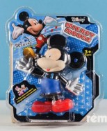 Chuot mickey phat nhac