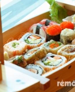 Sushi Que