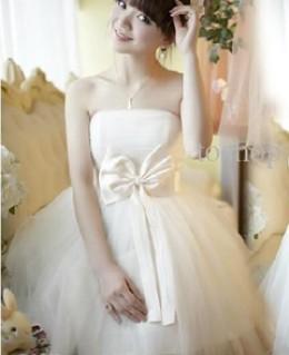Đầm công chúa vanille