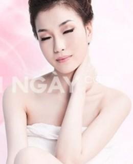 Tắm trắng sáng mịn toàn thân và massage mặt (100 phút) tại spa Mỹ Hạnh