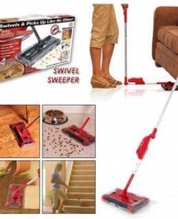 Máy quét nhà Swivel Sweeper G6