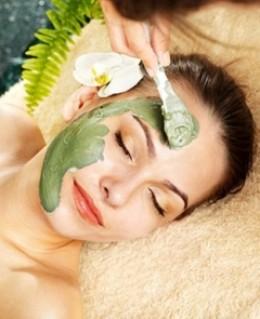 Massage mặt 60 phút tại spa Sài gòn Tina