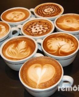Lớp học pha chế cà phê Take away