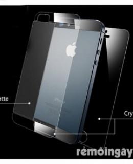 Dịch vụ dán màn hình, trang trí điện thoại Iphone