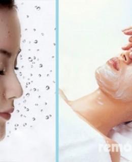 Tắm trắng thay da 1 lần với hồng huyết yến và vitamin A-C-E (90') tại spa Thi An