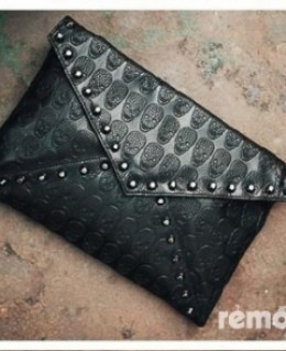 Túi xách bìa thư Rocky