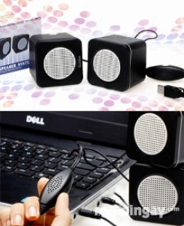 Loa mini Multimedia Speaker System