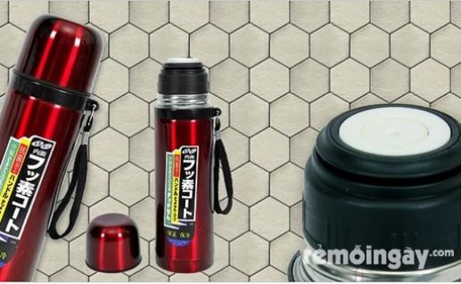 Bình giữ nhiệt Vacuum Flask
