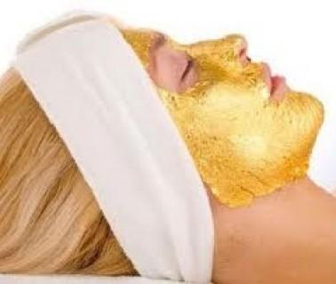 Massage thư giãn body kết hợp chiếu sáng da toàn thân và làm trắng da mặt bằng mặt nạ vàng nano tại TMV Hoàng Mai