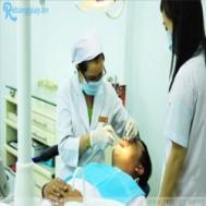 Dịch vụ cạo vôi, đánh bóng răng hoặc trám răng thẩm mỹ tại nha khoa Trí Huy Voucher trị giá 200.000 chỉ còn 60.000 vnđ
