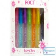 Nước hoa 7 mùi Love You Daily (10ml) cho một tuần trọn vẹn với giá chỉ 93.000 vnđ cho giá trị sử dụng 200.000 vnđ