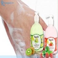 Sữa rửa tay dưỡng da AQUALA chỉ 30.000 vnđ với nhiều mùi hương dịu nhẹ ,không gây kích ứng da ,giúp khử mùi và diệt khuẩn .Giá cực rẻ chỉ có tại Retunggiay.Vn !