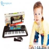 Đàn Piano cho bé chỉ 140.000 vnđ giúp Bé phát huy năng khiếu âm nhạc ngay từ nhỏ