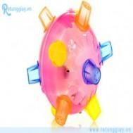 Quả cầu xoay thần kỳ GLEAMS BALL thiết kế xoay độc đáo, màu sắc tươi vui, âm nhạc sôi động - Món quà sôi động, hấp dẫn cho bé yêu với giá chỉ 65.000 vnđ cho giá trị sử dụng 130.000 vnđ