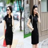 Đâm công sở phong cách Hàn Quốc chất liệu vải tuyết mưa chỉ 149.000 vnđ .Với mẫu thời trang cao cấp mang phong cách lịch lãm .Giá cực rẻ chỉ có tại Retunggiay.Vn !