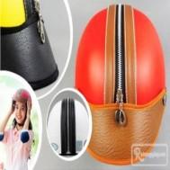 Mũ bảo hiểm kiểu dáng Thái cao cấp – Có tem CR chứng nhận chất lượng – không chỈ an toàn mà còn thời trang với giá chỉ 128.000 vnđ cho giá trị sử dụng 270.000 vnđ
