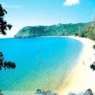 Tour du lịch Vũng Tàu 01 ngày chỉ 329.000 vnđ cùng hòa mình với không khí trong lành mát mẻ, biển xanh, cát mịn