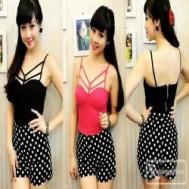 Áo cúp ngực đan dây Helen Thanh Thảo với giá chỉ 80.000 vnđ cho giá trị sử dụng 180.000 vnđ