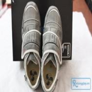 Giày Motion Aircool độc đáo với kết cấu nhiều lớp cùng đế bền chắc tạo sự thoải mái, linh động cho các chàng trai với giá chỉ 180.000 vnđ cho giá trị sử dụng 380.000 vnđ