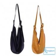 Túi xách da nữ với thiết kế thân túi 2 ngăn rộng rãi giúp bạn để được nhiều vật dụng tiện ích với giá chỉ 125.000 vnđ cho giá trị sử dụng 230.000 vnđ