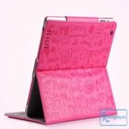 Bao da iPad hình gấu nổi - Phụ kiện bảo vệ hiệu quả chiếc iPad của bạn với chất liệu giả da bền đẹp cùng họa tiết các chú gấu ngộ nghĩnh và cực kute mang phong cách trẻ trung, xinh xắn giá chỉ 130.000vnđ cho giá trị sử dụng 350.000 vnđ.