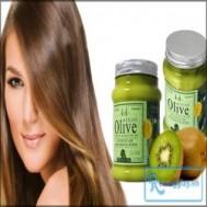 Kem ủ tóc Olive Hàn Quốc với chiết xuất từ Kiwi phục hồi và nuôi dưỡng tóc cho mái tóc suôn mượt và bóng đẹp cả ngày chỉ với 73.000vnđ cho giá trị sử dụng 120.000vnđ. Sản phẩm chỉ có tại Retunggiay.vn!
