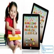 Ipad mini thông minh cho bé với giá chỉ 83.000 vnđ cho giá trị sử dụng 200.000 vnđ