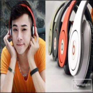 Tai nghe MONSTER BEATS SOLO HD chỉ 83.000vnđ nổi tiếng thế giới - đắm mình vào thế giới của âm nhạc với bộ tai nghe cực chất với âm thanh vượt trội! Sản phẩm chỉ có tại Retunggiay.vn! - 1 - Công Nghệ - Điện Tử