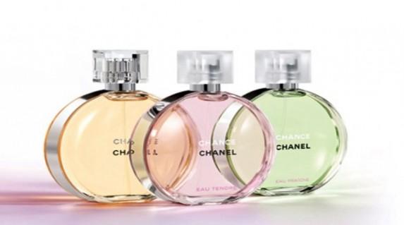 Nước Hoa Chanel - Chance 100ML giá chỉ 107.000 vnđ Hương Thơm Nồng Nàn, Quyến Rũ, Cho Phái Đẹp Tự Tin Khoe Cá Tính. Gía đặc biệt chỉ có tại Retunggiay.vn ! - Nước Hoa