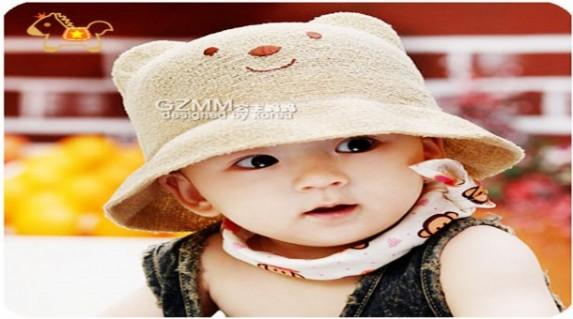 Dành tặng bé yêu của bạn chiếc nón gấu xinh xắn từ Hàn Quốc chỉ với 75.000 vnđ. Tại Rẻ Từng Giây! - Sản phẩm cho bé
