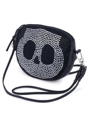 Rẻ Từng Giây - Tui Xach Deo Cheo Panda dinh hot Han Quoc gia re chi co 95.000 vnd