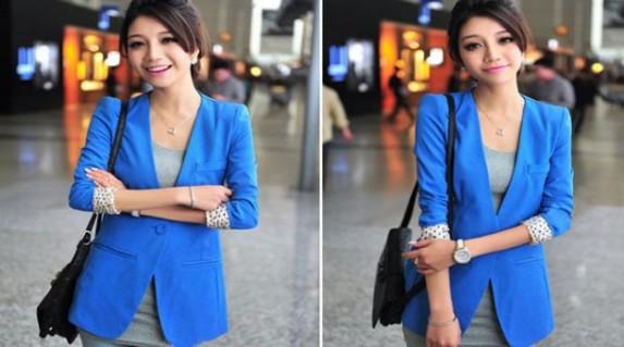 Áo vest Form Dài phong cách Hàn Quốc chỉ 125.000 vnd.Cực phong cách và trẻ trung với giá cực rẻ chỉ có tại Retunggiay.Vn !