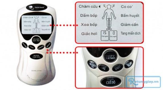 Máy massage trị liệu 4 miếng chữ việt - thiết bị chăm sóc sức khỏe thế hệ mới với giá chỉ 130.000 vnđ cho giá trị sử dụng 250.000 vnđ. Giá cực rẻ chỉ có tại Retunggiay.vn! - 1 - 2 - 3 - Công Nghệ - Điện Tử - 1 - 2 - 3 - Công Nghệ - Điện Tử - 1 - 2 - 3 - Công Nghệ - Điện Tử - Công Nghệ - Điện Tử - Công Nghệ - Điện Tử