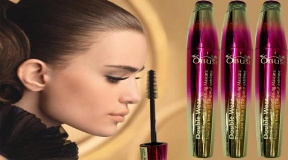 Làn mi cong vút với mascara OBUSE nhập khẩu từ Thái Lan giá chỉ 68.000 vnđ .,Là bí quyết đơn giản để bạn gái làm đẹp cho đôi mắt .Giá cực rẻ chỉ có tại Retunggiay.vn !