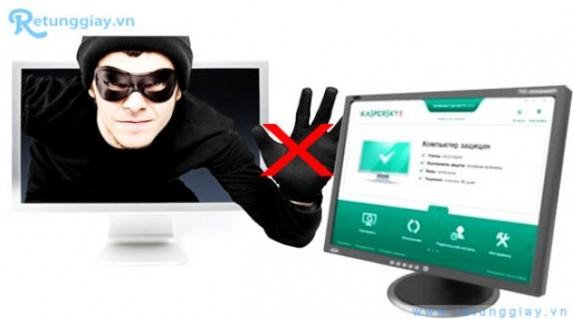 Phần mềm diệt virus Kaspersky Antivirus 2013 bản quyền giải pháp toàn diện bảo vệ toàn diện cho máy tính của bạn với giá chỉ 92.000 vnđ cho giá trị sử dụng 300.000 vnđ. Giá cực rẻ chỉ có tại Retunggiay.vn!