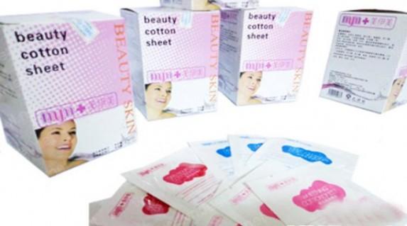 Bông rửa mặt MYM :Chuyên dụng cho máy massager MYM chỉ 63.000 vnđ.Rửa mặt bằng phương pháp hiện đại với giá cực rẻ chỉ có tại Retunggiay.vn !