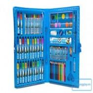 Hộp bút chì màu 96 màu cho bé yêu thỏa sức sáng tạo và phát triển trí tưởng tượng với giá chỉ 79.000 vnđ cho giá trị sử dụng 200.000 vnđ