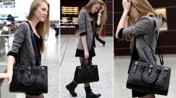 Túi xách Purar thời trang cao cấp dành cho bạn gái chỉ 155.000 vnđ,có thể dùng để đi chơi,công sở …Giá cực rẻ chỉ có tại Retunggiay.Vn !