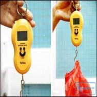 Cân điện tử cầm tay - sản phẩm hữu ích cho các bà nội trợ với giá chỉ 68.000đ cho giá trị sử dụng 150.000đ. - 1 - Gia Dụng