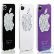 """Ốp lưng đèn cảm ứng cho iPhone 4/4S bảo vệ và giúp """"dế yêu"""" thêm sang trọng, nổi bật với giá chỉ 97.000 vnđ cho giá trị sử dụng 220.000 vnđ - 1 - Công Nghệ - Điện Tử - Công Nghệ - Điện Tử"""